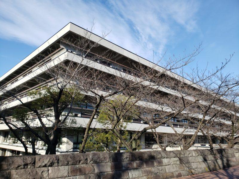 国会国立図書館東京本館