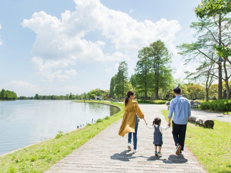 公園東京 サムネイル